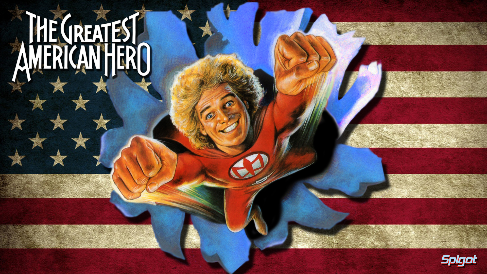 American Hero Movie The Greatest American Hero