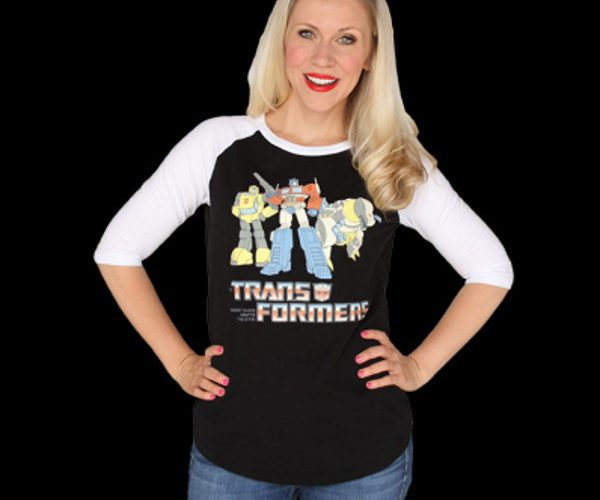 Her Universe Transformers
