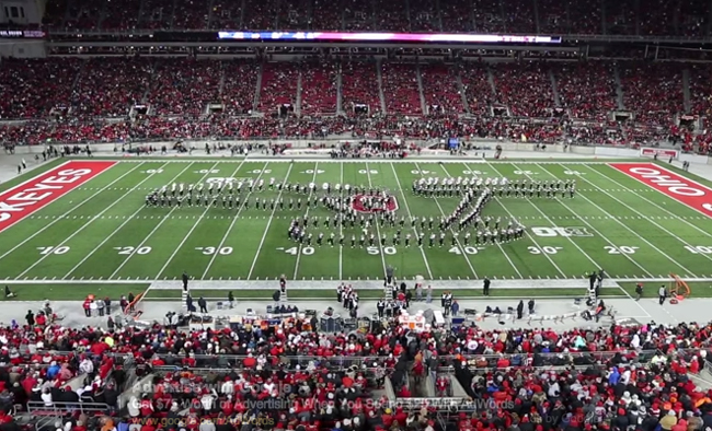 Marching band takes on Star Trek, UFOs - Rogue Planet