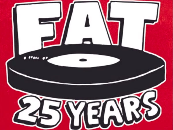 Fat Wreck Chords 25th Anniversary Party Rogue Planet