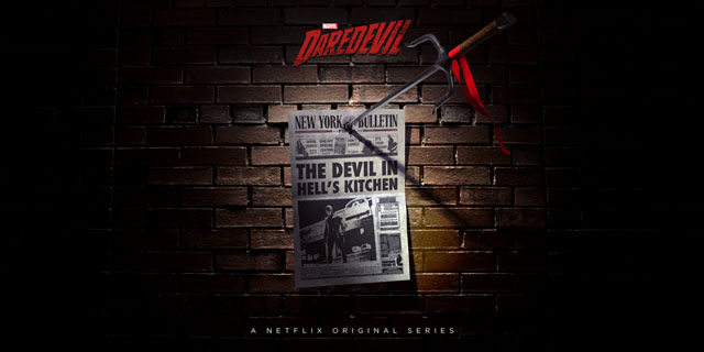 There Was Little Doubt That Elektra Would Be Involved In The Hit Tv Show Marvels Daredevil At Some Point Its Hopefully Long Run