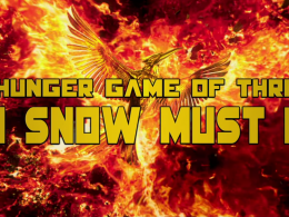 Hunger Game of Thrones
