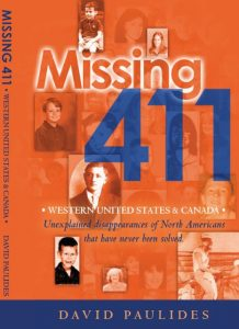 Missing 411 book 1