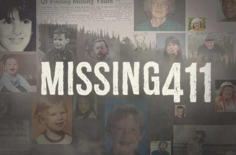 Missing 411: The Movie Kickstarter Reaches Its Goal! - Rogue ...