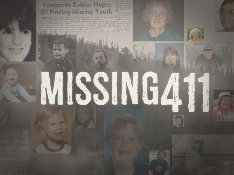 Missing 411: The Movie Kickstarter Reaches Its Goal! - Rogue Planet
