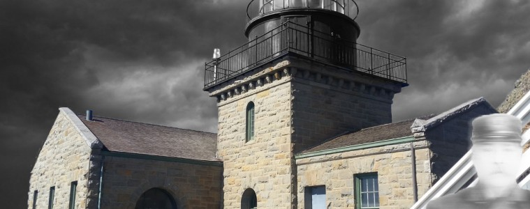 Haunted Lighthouses in CA