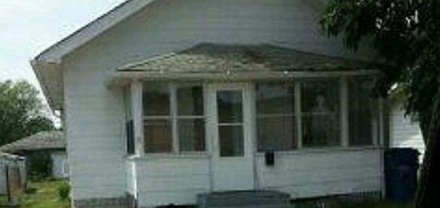 The Demon House