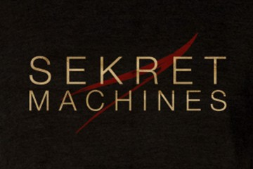 Sekret Machines