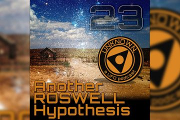 Another Roswell Hypothesis
