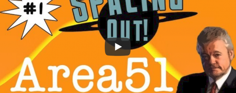Spacing Out! ep 1