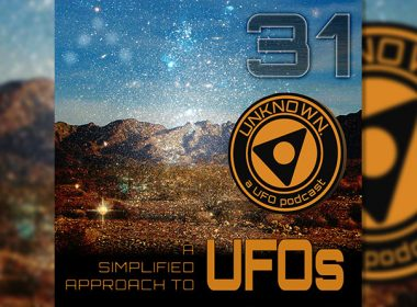 Unknown - A UFO Podcast
