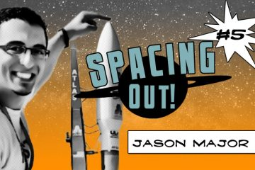 Jason Major on Spacing Out!
