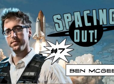 Ben McGee on Spacing Out!