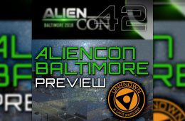 AlienCon Baltimore