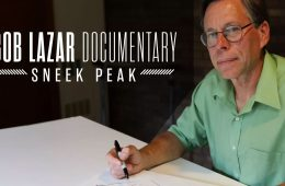 Bob Lazar documentary