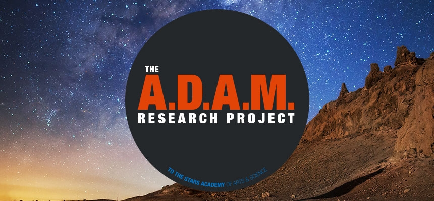 The ADAM Research Project
