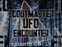 Scoutmaster UFO Encounter