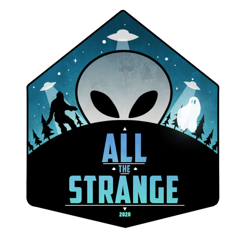 All The Strange logo