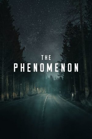 The Phenomenon film cover